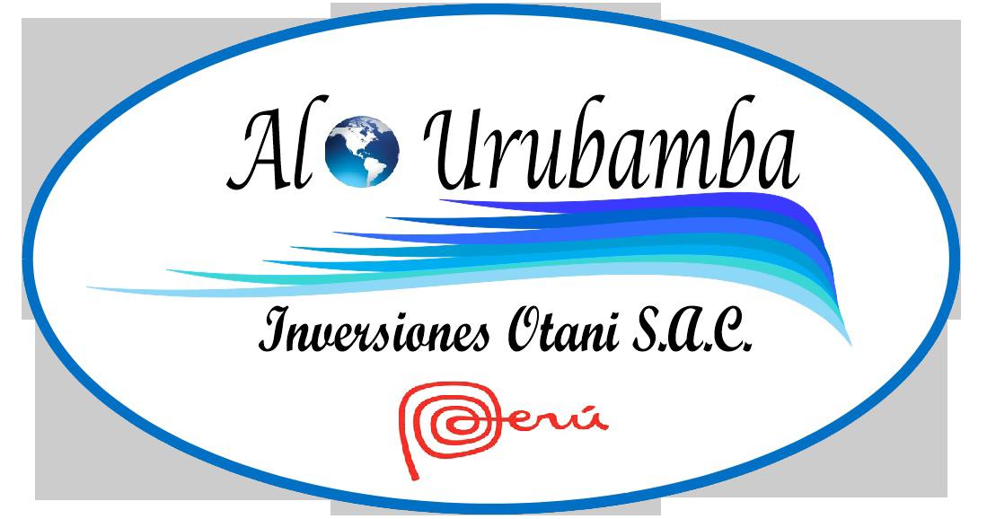 Alo Urubamba